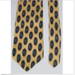 Robert Talbott for Tearney's Men's Silk Necktie